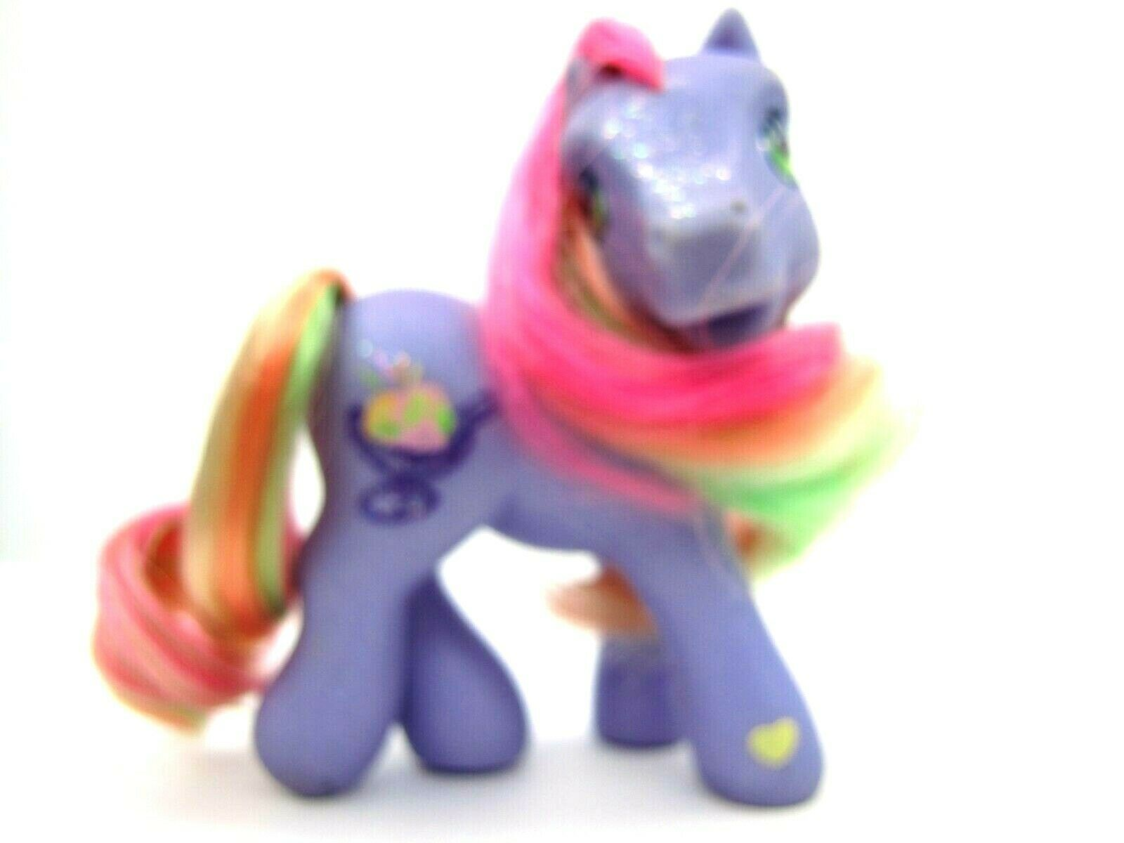2005 My Little Pony Generation 3 Toys R Us Exclusive RAINBOW SWIRL II NICE